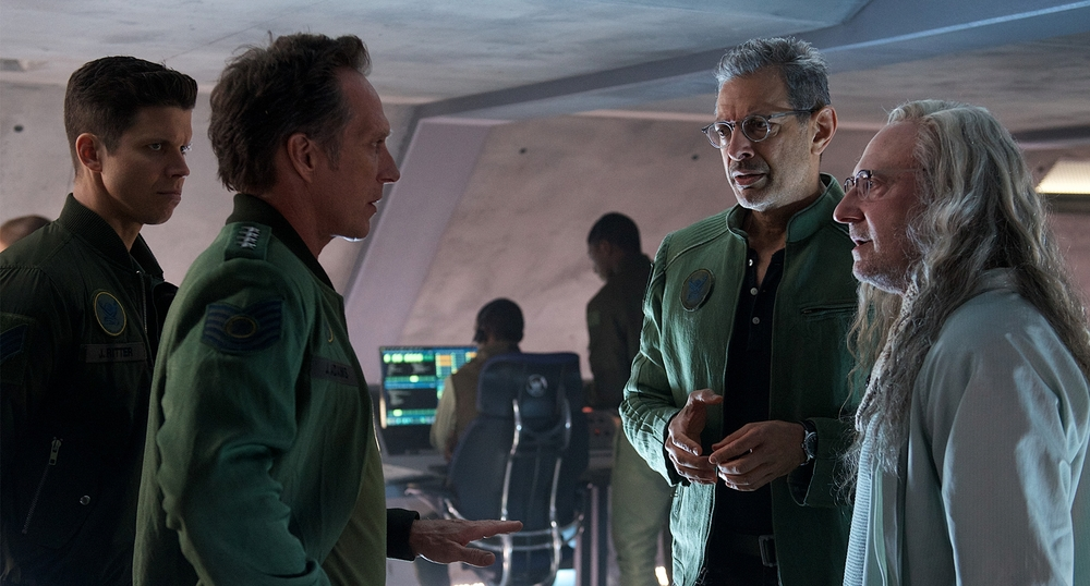 Screenshot from Independence Day: Resurgence (2016) trailer