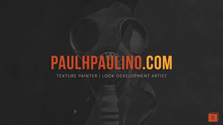 www.paulhpaulino.com
