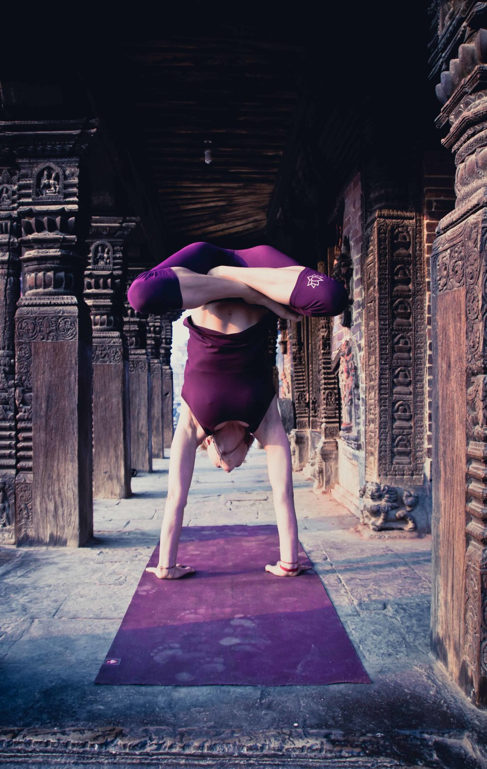 Ashtanga Yoga and Philosohy exclusive retreats