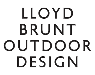 Lloyd Brunt Outdoor Design