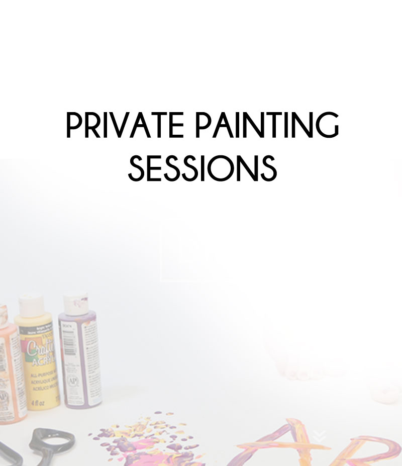 private paint classes in home or workplace ottawa dream love grow