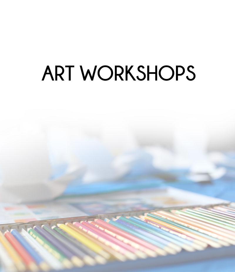 Art workshops ottawa dream love grow