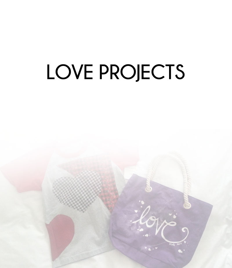 love projects acts of kindness dream love grow