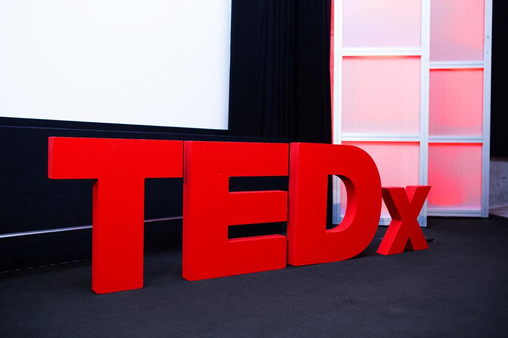 Photography: Mailyne Briggs TedxTheGlebeWomen