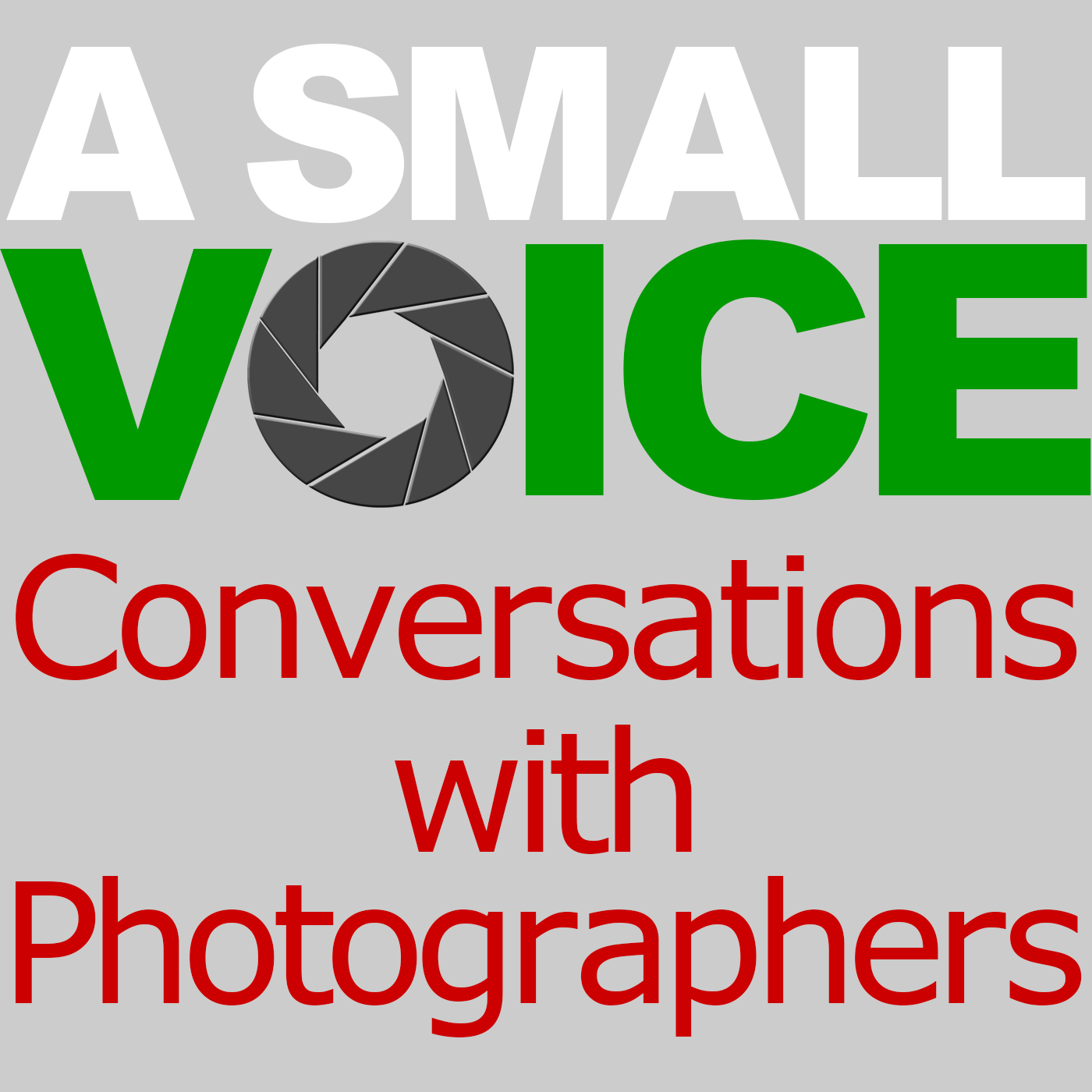 A Small Voice Podcast