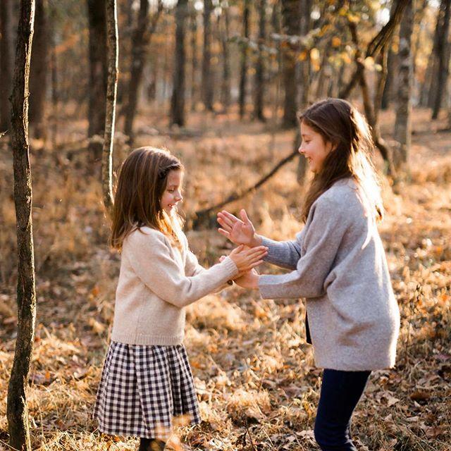 Sisters-friends.