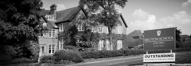 Sunny Hill - Bruton