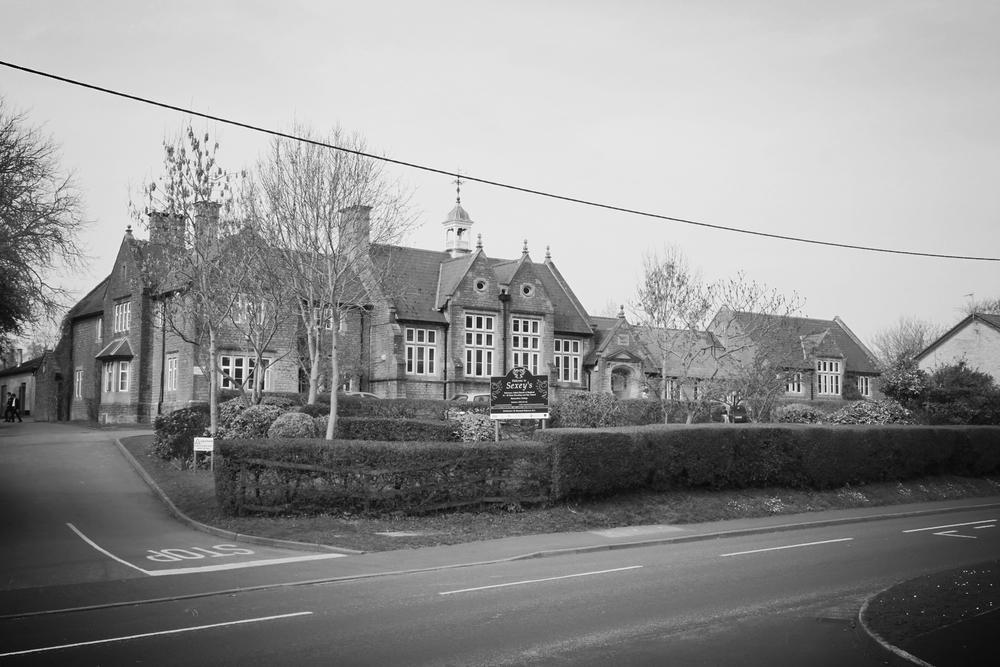 Sexey's School - Bruton