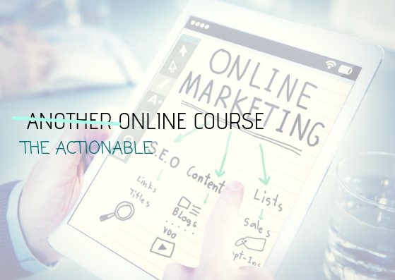 - A 3-month training program for freelancers who want to start a successful, full-time business online.