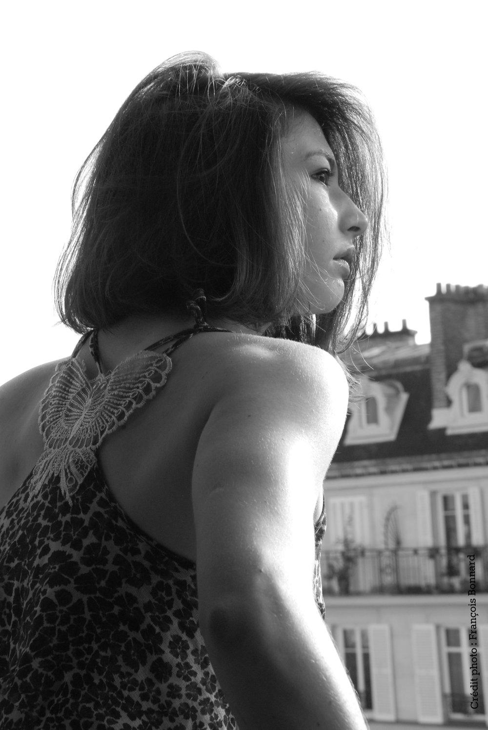 Photographe : François Bonnard