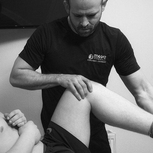 Lower Limb Physio   - Deep Tissue Laser Therapy - dry needling - Kinetisense - Rehab