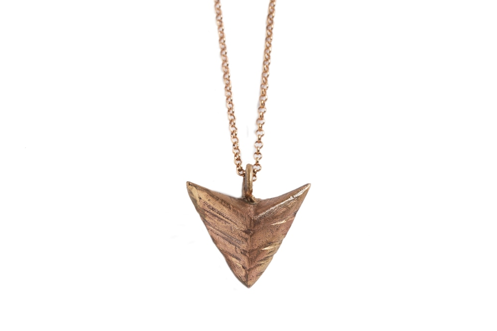 Pendant ARROW