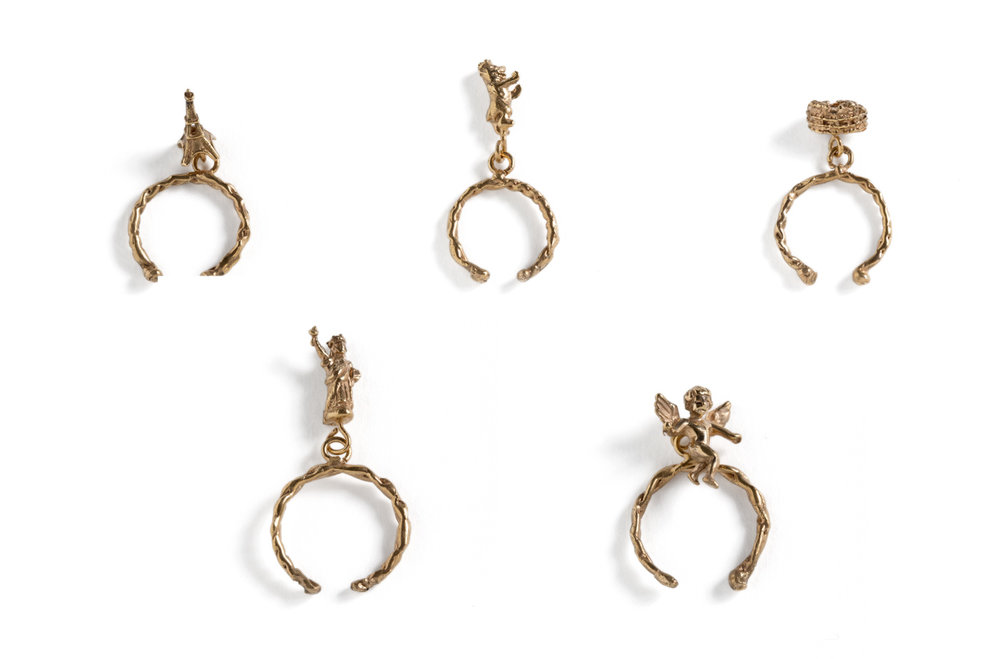 Rings MOBILE TOWN in goldplated bronze.jpg