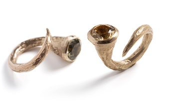 SVB-Ring CALLA in bronze with semiprecious stones.jpg