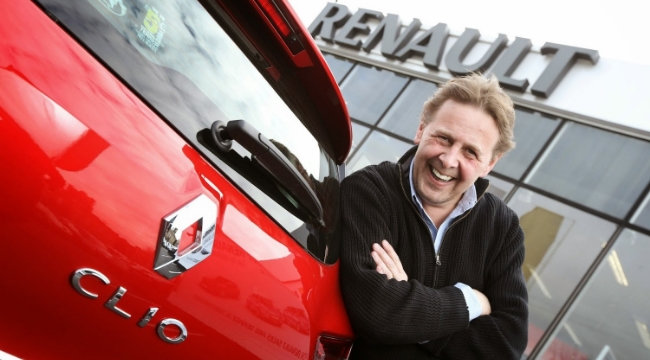 ian with new Clio Renault.jpg