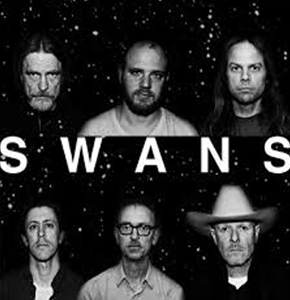 Swans – Koko, 15th November 2012 More info...