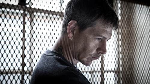 Starred Up   2013