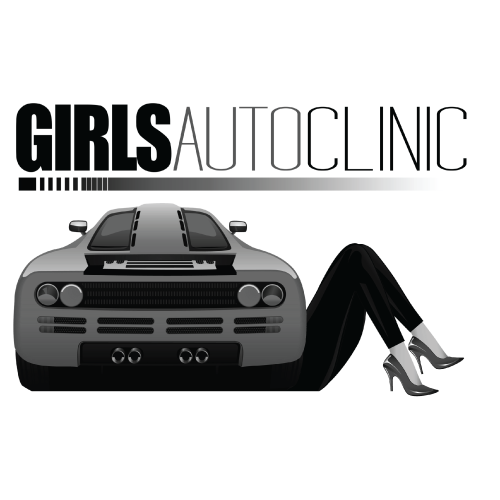 Girls Auto Clinic Logo