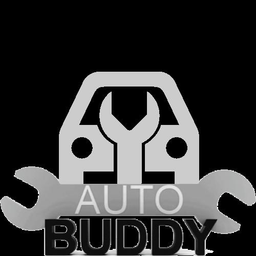 Auto-Buddy Logo