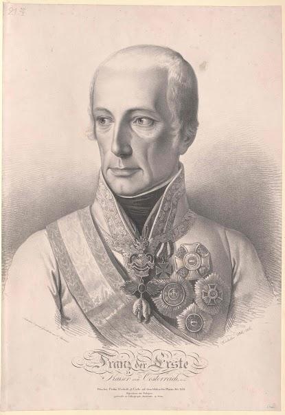Emperor Francis I of Austria