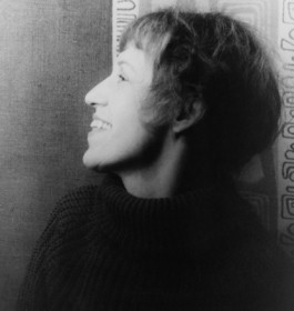 Lotte Lenya (1898-1981) Actress and singer, immigrated 1935 (Library of Congress, Prints and Photographs Division, Washington, D.C.)