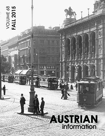 Focus: 150 Years of Ringstrasse
