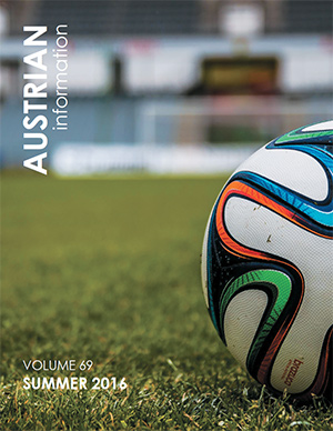 Focus: Austrian-American Sports Relations