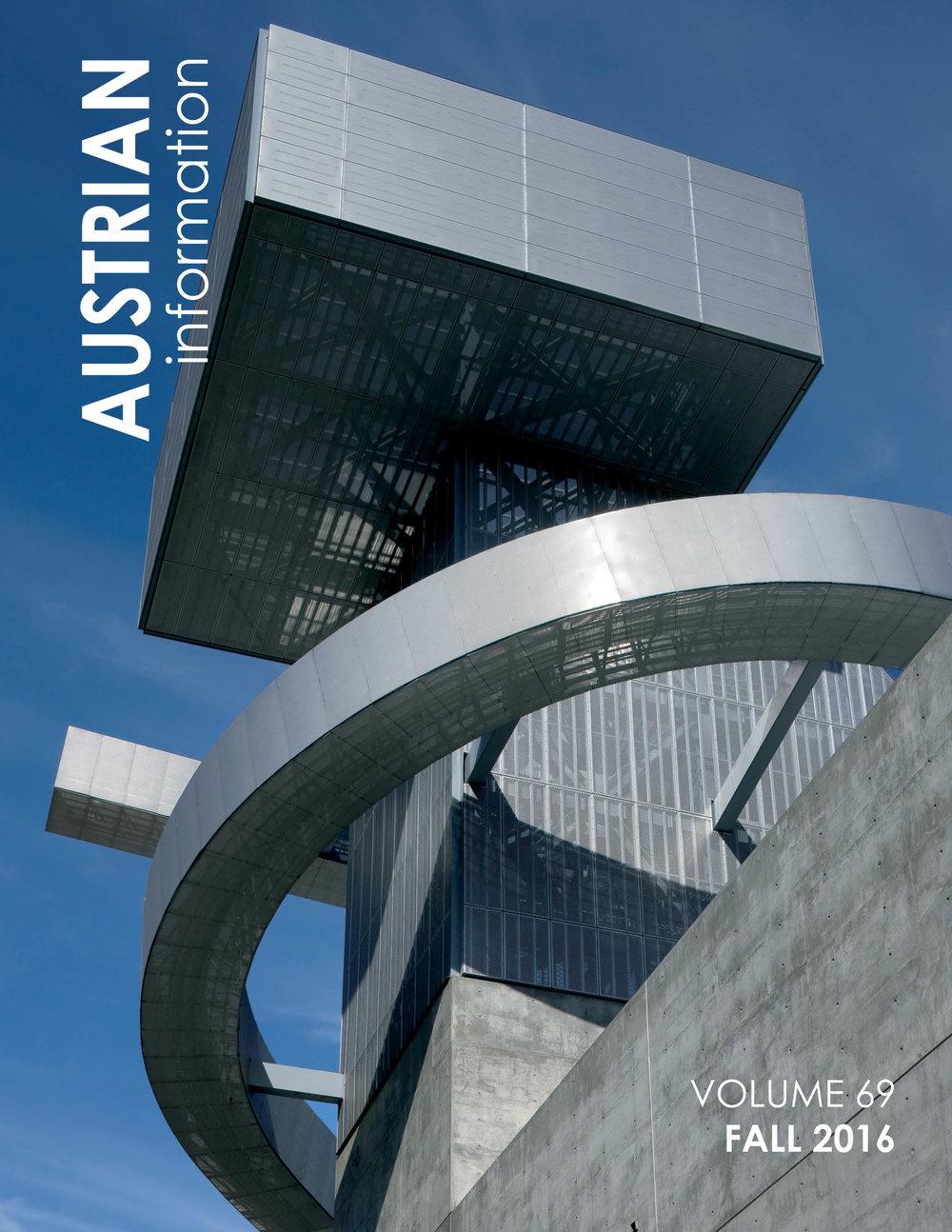 Focus: Architecture