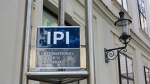 International Peace Institute (IPI), Picture: IPI