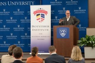 Professor Botstein
