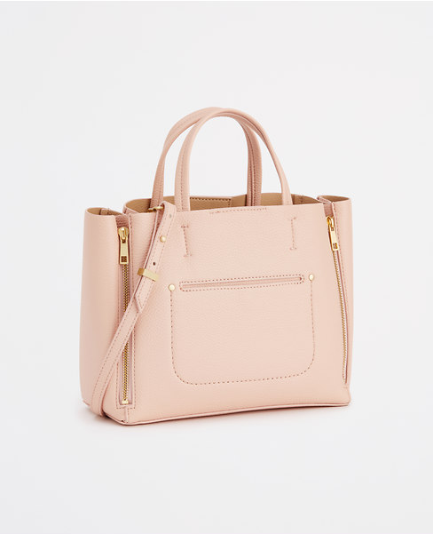 Mini Signature Tote