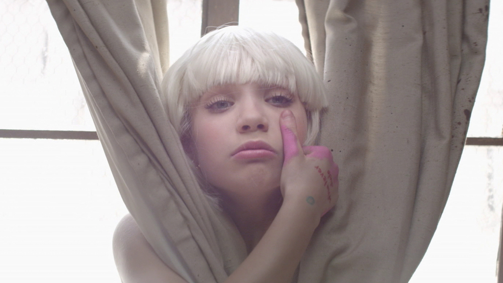 Everything wrong with sia chandelier music video sins mozeypictures Choice Image