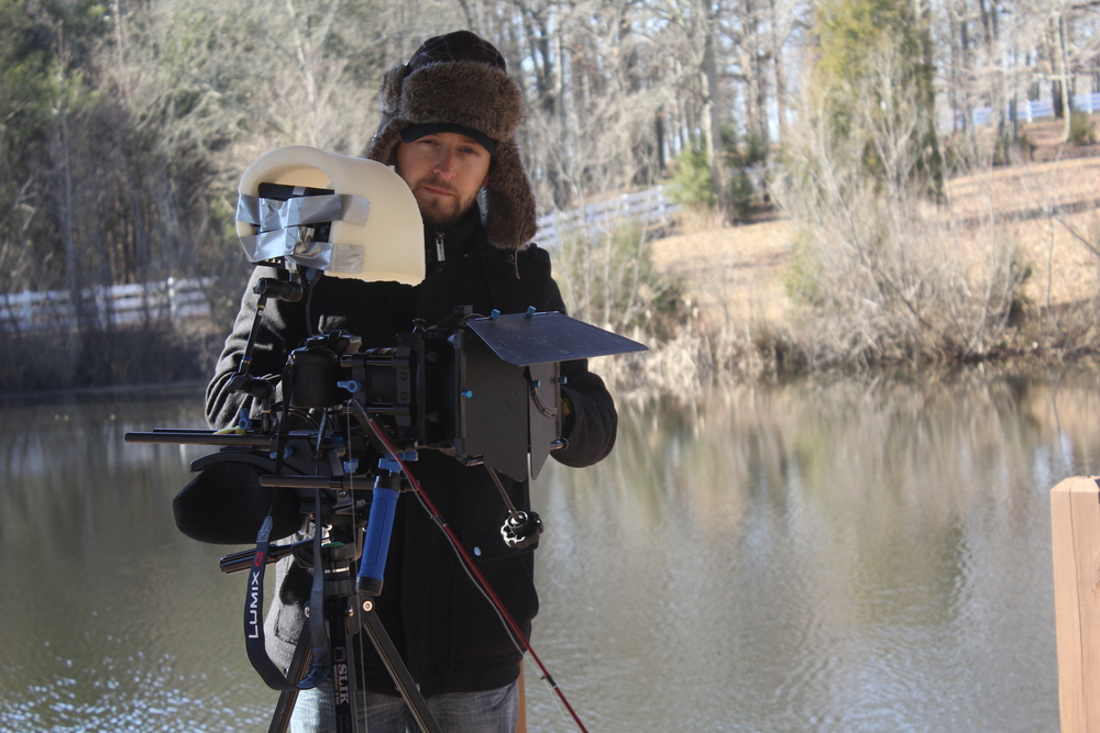 Jason Elliott Camera Operator