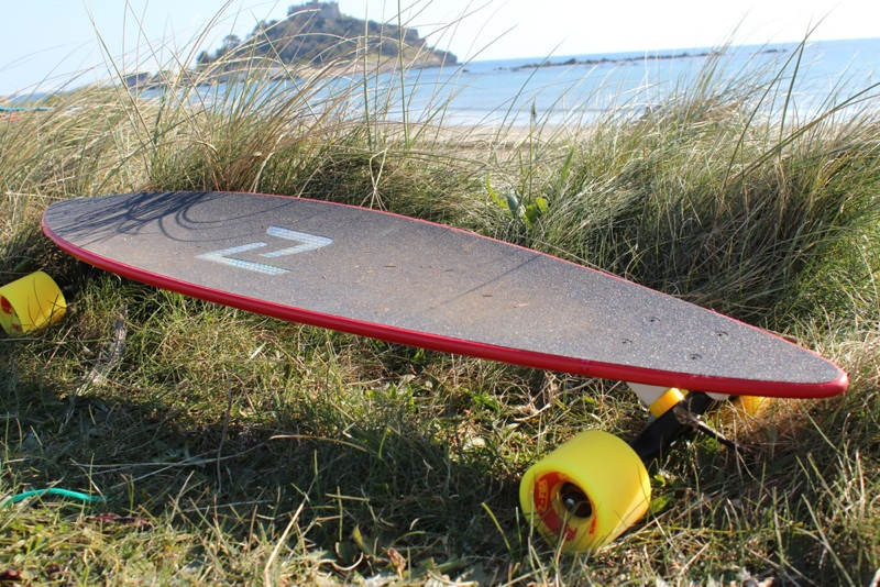 Z-Flex 76 Longboard Side: Top View.jpg