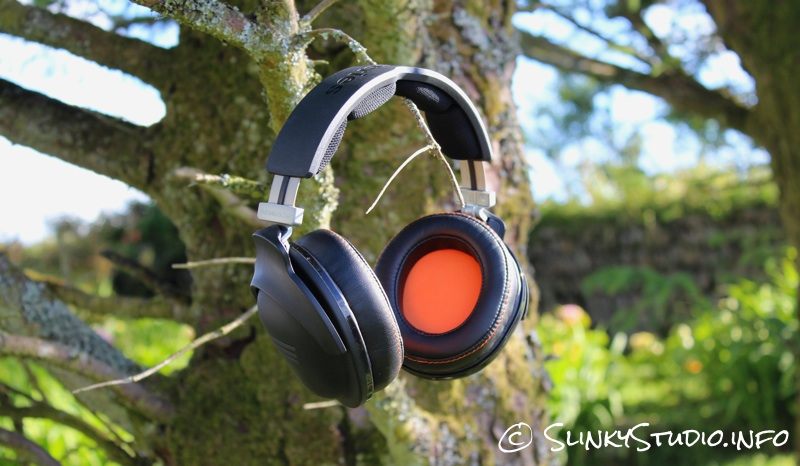 SteelSeries 9H Headset Hanging on tree branch.jpg