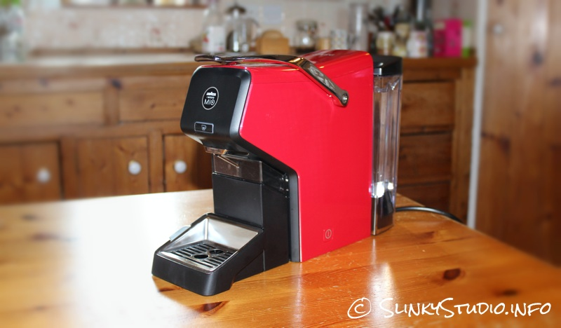 AEG Éspria Coffee Machine