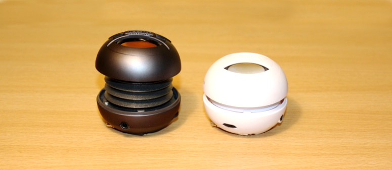X-mini UNO Capsule Speaker vs X-mini II.jpg
