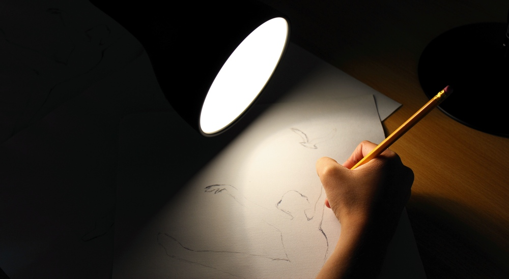 Anglepoise Type76 LED Lamp Artist Drawing.jpg