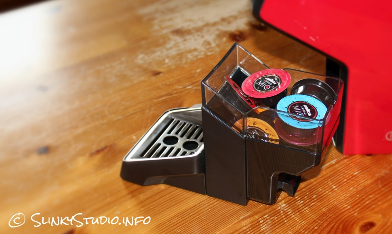 AEG Éspria Coffee Machine Lavazza Capsule Tray.jpg