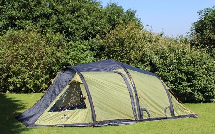 Vango Velocity 400 Tent Front Side View.jpg