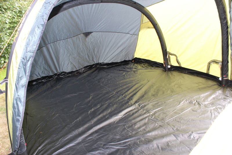 Vango Velocity 400 Tent Sleeping Area not Installed.jpg