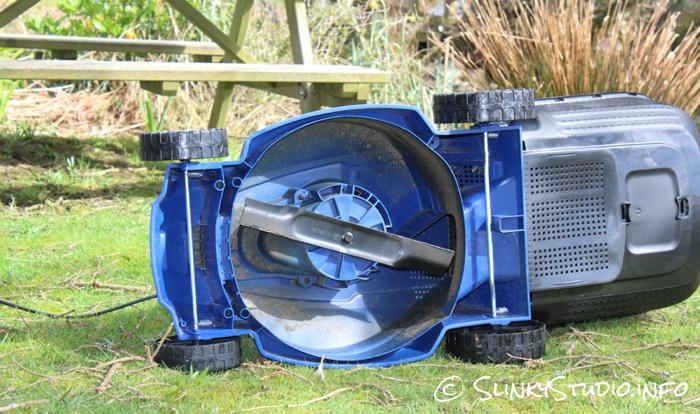 Einhell BG-EM 1437 Electric Lawnmower Cutting Blade.jpg