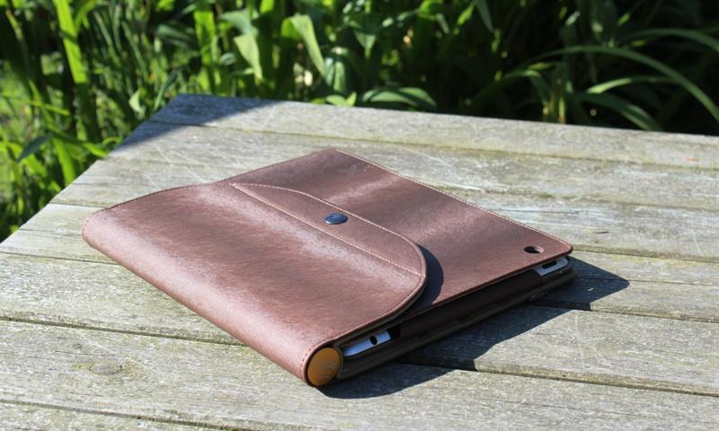 A-Solar Xtorm Power Tablet Sleeve Case for iPad 2:3:4 Rear View.jpg
