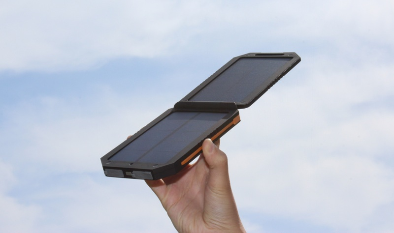 A-Solar Xtorm Lava Charger AM114 Solar Panels Charging From Sun.jpg