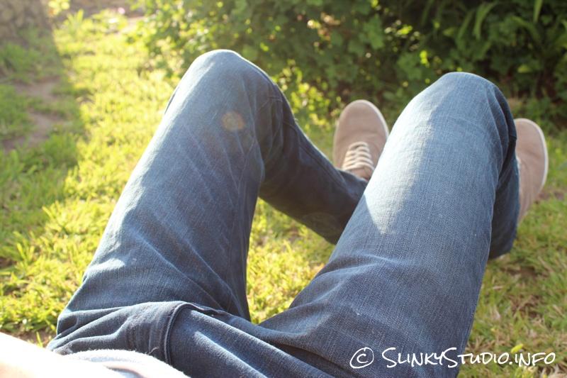 Jack & Jones Premium Ben Classic Skinny Jeans Front View.jpg