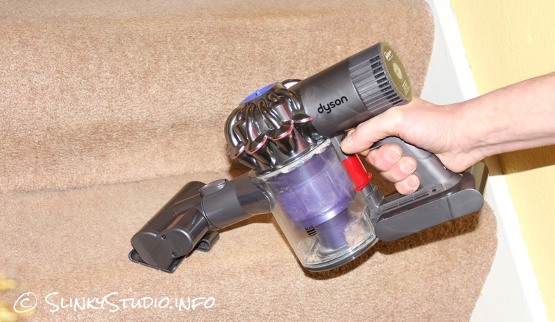 Dyson DC59 Animal Cleaning Stairs.jpg