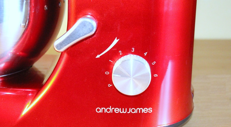 Andrew James 5.2L Food Mixer Speed Dial and Lever.jpg