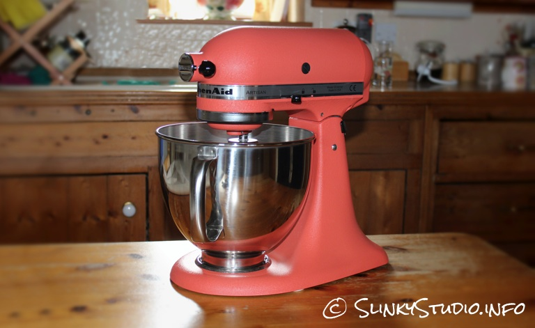 KitchenAid Artisan Stand Mixer Terracotta Orange Red.jpg
