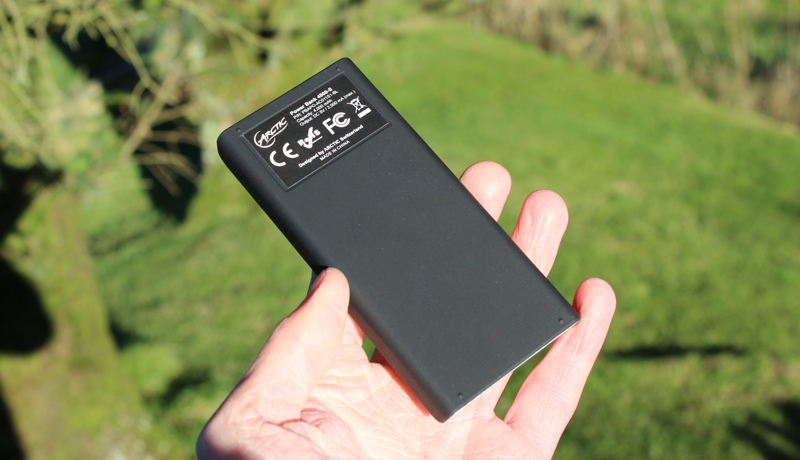 Arctic Power Bank 4000 Rear View.jpg