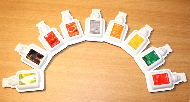 SodaStream Source Sample Flavours.jpg